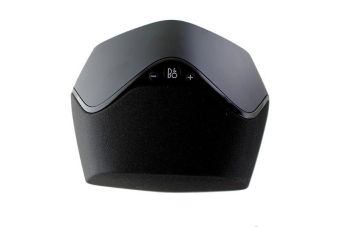 BANG & OLUFSEN BeoPlay S3 Flexible Wireless Bluetooth Speaker (Black) - 4