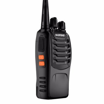 BaoFeng BF-888S VHF UHF FM Transceiver Walkie Talkie Two-Way Radio