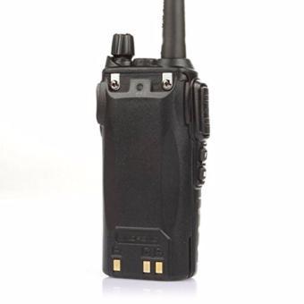 BAOFENG UV-82 Dual Band (VHF/UHF) Analog Portable Two-way Radio Set of 5 - 3
