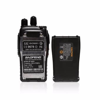 Baofeng/Pofung BF-888s UHF Transceiver Two-Way Radio Set of 4 - 3