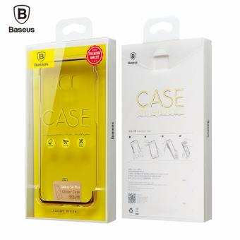Baseus Glitter Case for Samsung S8 Plus Gold