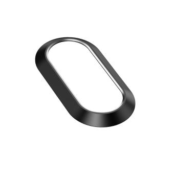 Baseus Metal lens protection ring for iphone 7 Plus Camera (Black) - 2