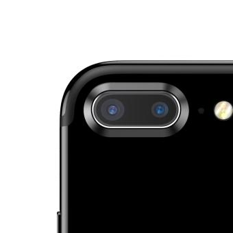 Baseus Metal lens protection ring for iphone 7 Plus Camera (Black) - 5