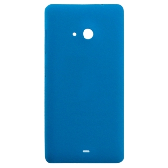 Battery Back Cover Replacement for Microsoft Lumia 535(Blue) - 2