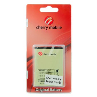 Battery for Cherry Mobile Amber CM-3X CM3X Price Philippines