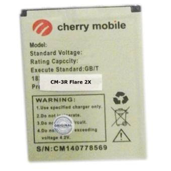 Battery For Cherry Mobile Flare 2X CM-3R CM3R
