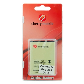 Battery for Cherry Mobile Flare S100 CM-9b CM9b Price Philippines