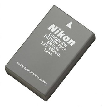 Battery for Nikon EN-EL9a Price Philippines