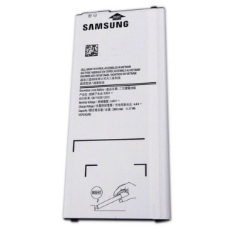 Battery for Samsung Galaxy A5 2016 A510 with free Fingertip Gypro(color may vary)