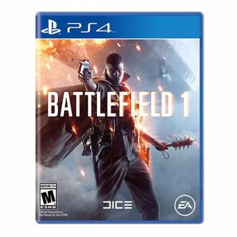 Battlefield 1 for PS4 Price Philippines