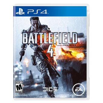BATTLEFIELD 4 PS4 GAME R3,R1 MINT CONDITION