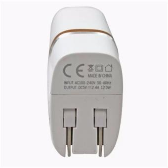 BAVIN AC50 USB Charger Adapter - 4