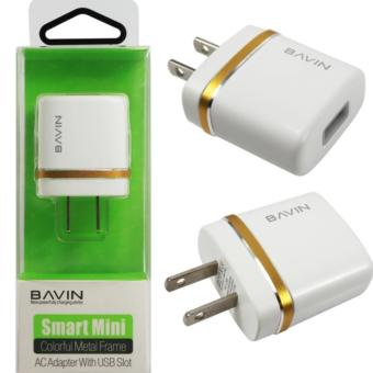 BAVIN AC50 USB Charger Adapter - 2