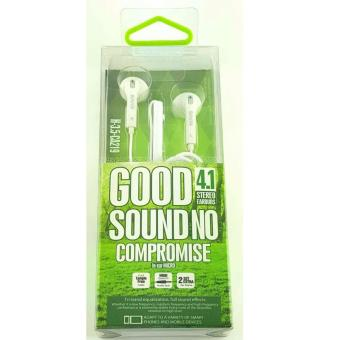 Bavin Good Sound In-Ear Earphones Price Philippines