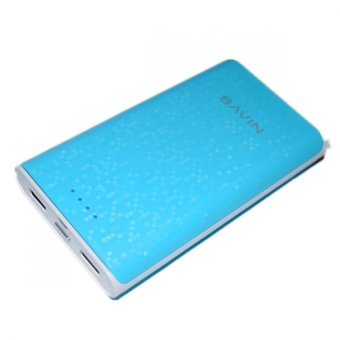 Bavin PC210 12000mAh Power Bank (Blue)