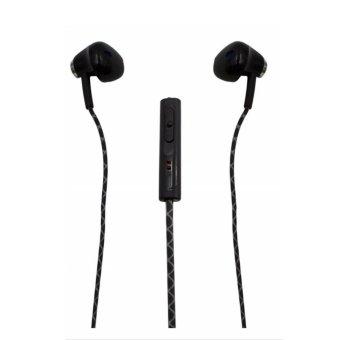 Bavin Super Bass HIFI Sound Earphones (Black)