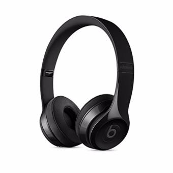 Beats by Dr. Dre Solo 3 Wireless On-Ear Headphone (Gloss Black)