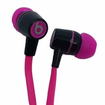 Beats by dre. earphones SL-508 (pink)
