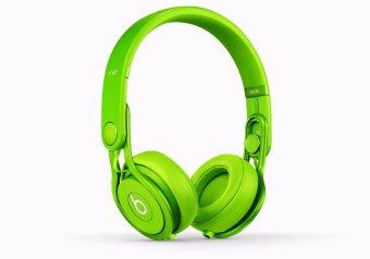 Beats Mixr Headtset (Green)