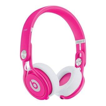 Beats Mixr Over-the-Ear Headphones (Pink)