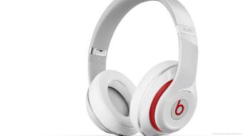 Beats Studio Over-the-Ear Headphones (Blue)