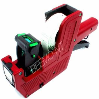 Beemo-NT MX-5500 Universal Price Tag Gun Pricing Labeller with FreeLabel