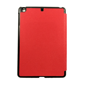 Belk Smart Cover Case for iPad Mini (Red) - picture 2