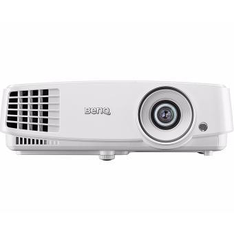 BenQ MS527 Projector SVGA 3300AL (White) - 2