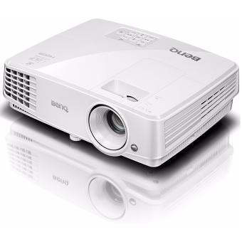 BenQ MS527 Projector SVGA 3300AL (White) - 3