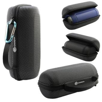 Bigskyie Travel Zipper Portable Hard Case Bag for JBL Charge 2+ Plus Bluetooth Speaker