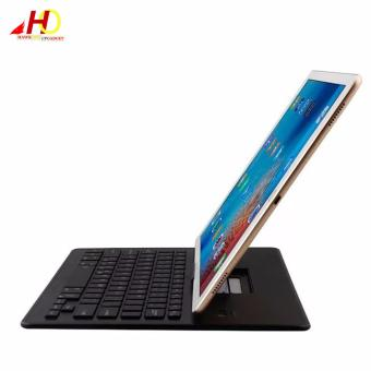 BL2088 Smart Clamshell 7 Color Backlit Bluetooth keyboard Case forApple iPad Pro12.9 Tablet Removeable Pu Leather Folio Cover - 3