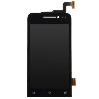 Black New Touch Screen Digitizer LCD Display Assembly for Asus ZenFone 4 - intl