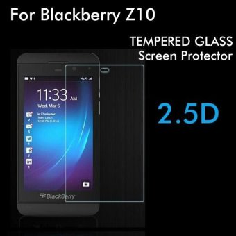Blackberry Z10 Tempered Glass Screen Protector