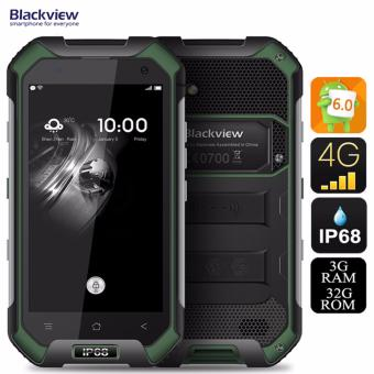 Blackview Mobile BV6000 32GB 4.7 IPS Display (Green)