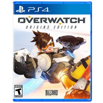 Blizzard Overwatch Origin Edition for PS4 (R1)