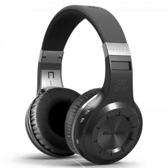 Bluedio Turbine Hurricane H+ Headset (Black)