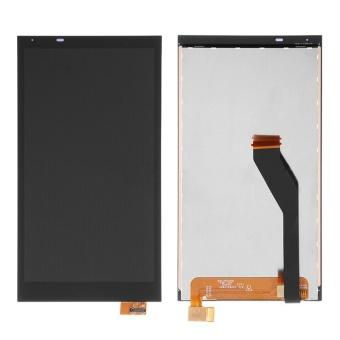 Bluesky For HTC Desire 820 D820 LCD Display Screen With Touch Screen Digitizer Assembly Black +Tools - intl