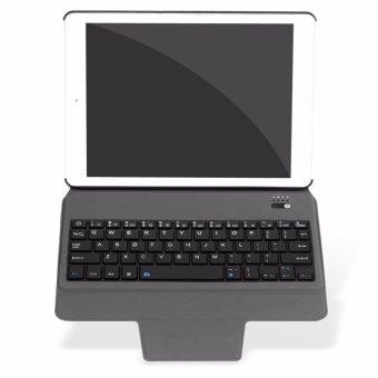 Bluetooth Keyboard Cover for iPad Air 1 / Air 2 / iPad Pro 9.7 -intl - 2