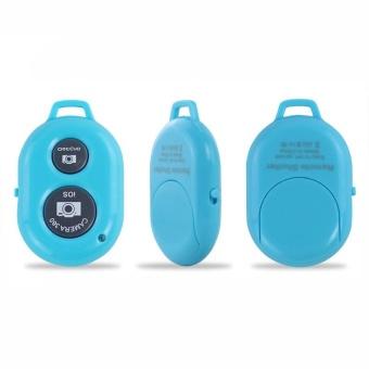 bluetooth selfie stick phone camera remote control shutter for ios. Black Bedroom Furniture Sets. Home Design Ideas