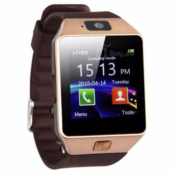 Bluetooth Smart Watch Phone & Camera Support SIM Card for Android/iOS Phone