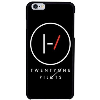 Blurryface Twenty One Pilots Phone Case Iphone 5 Or 5S - intl Price Philippines