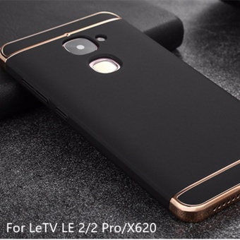 Litchi Pattern Back Cover Case For Oppo A37coffee Intl Cari Source Bonvan 3 in 1 Luxury