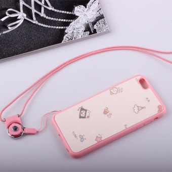 BONVAN Cell Phone Straps Sling Lanyard Fall Proof Anti-slip - intl - 5