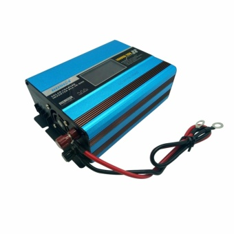 BOSCA 12V To 220V 20A SUS-1000A Solar Charger Controller PowerInverter All In One 3IN1#0124