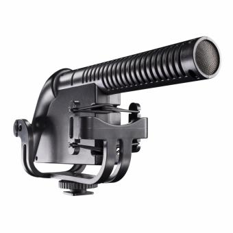 BOYA BY-VM190 Shotgun Microphone with Windshield For DSLR video cameras