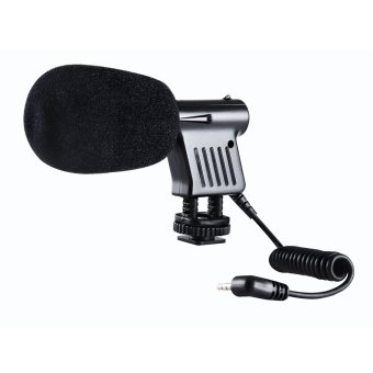 Boya VM01 UniDirectional Microphone for DSLR - picture 2