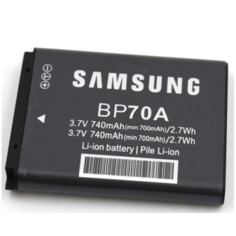 BP-07A-Samsung genuine camera battery