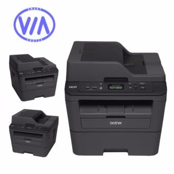 Brother DCP-L2540DW Wireless Compact Laser Printer (Black) Price Philippines