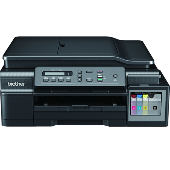 Brother DCP-T700W Refill Tank Printer