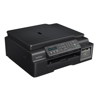 Brother MFC-T800W Multi Function Printer - 2